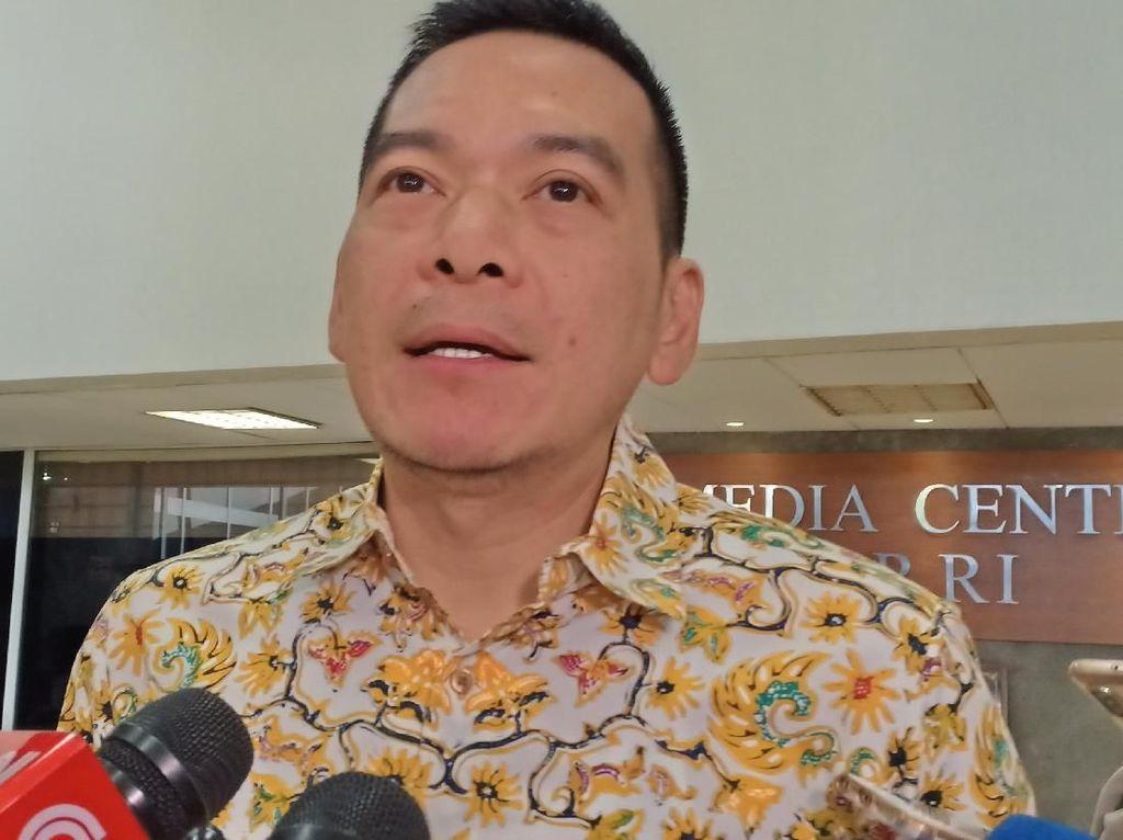 Soal Pos Pertempuran Prabowo, PKB Yakin Jokowi Raup 70% di Jateng