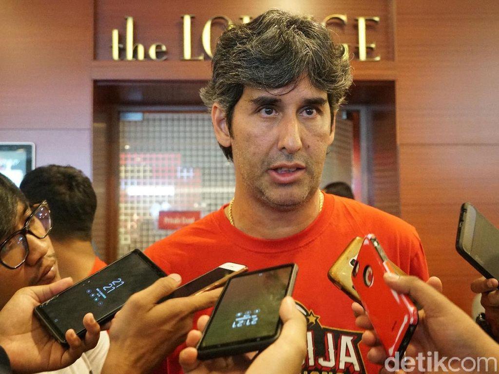 3 Hari Usai Juara Liga Persija Tanding di Piala Indonesia, Jadwal kok Gitu Sih