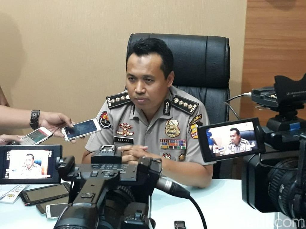 Segel Kantor PT Liga, Polisi: Ada Dokumen Terkait Pengaturan Skor