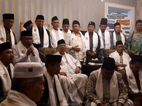 Ma'ruf Amin dan PWNU Jabar