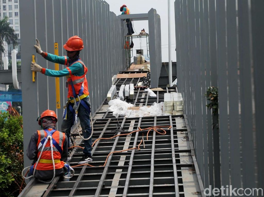 Kemenhub Mau Bangun Dua Pelabuhan Pakai Skema Tanpa Utang