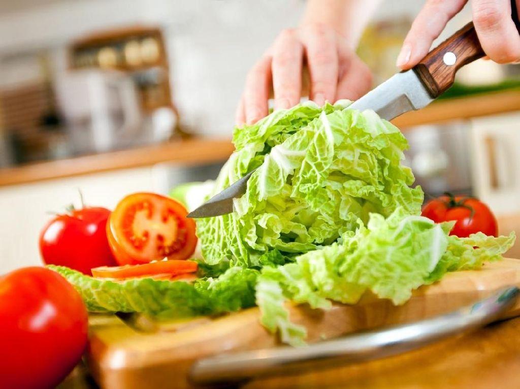 7 Makanan untuk Tulang Kuat dan Cegah Osteoporosis