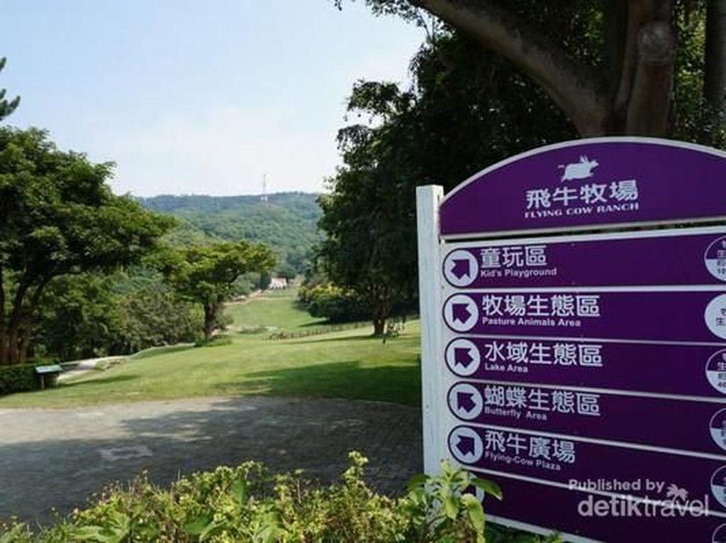Wisata Halal di Taiwan, Ini Salah Satu Tempatnya