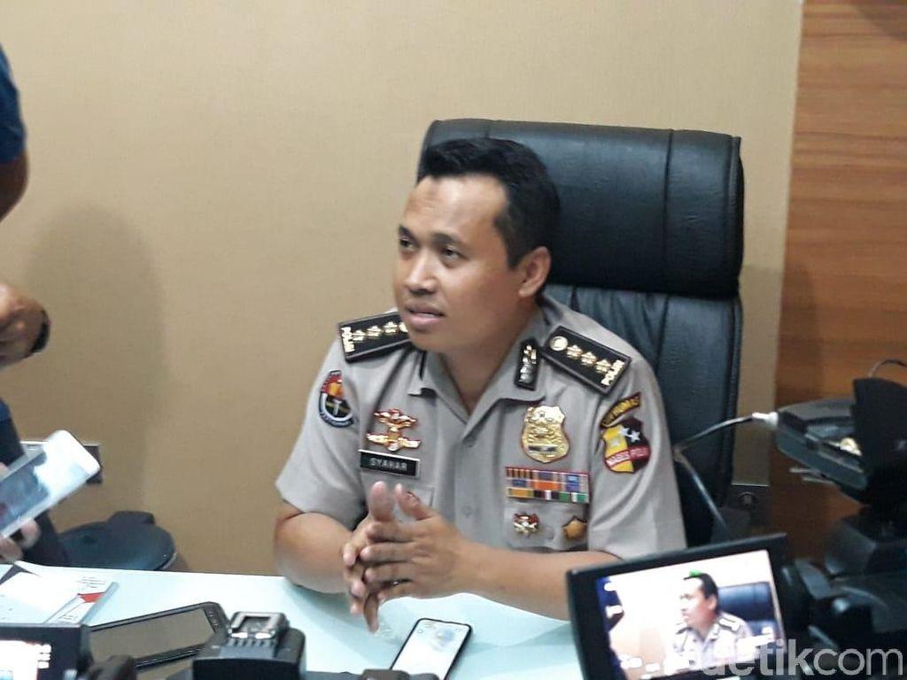 Teror Pembakaran Mobil, 1.200 Personel Polda Jateng Gelar Patroli