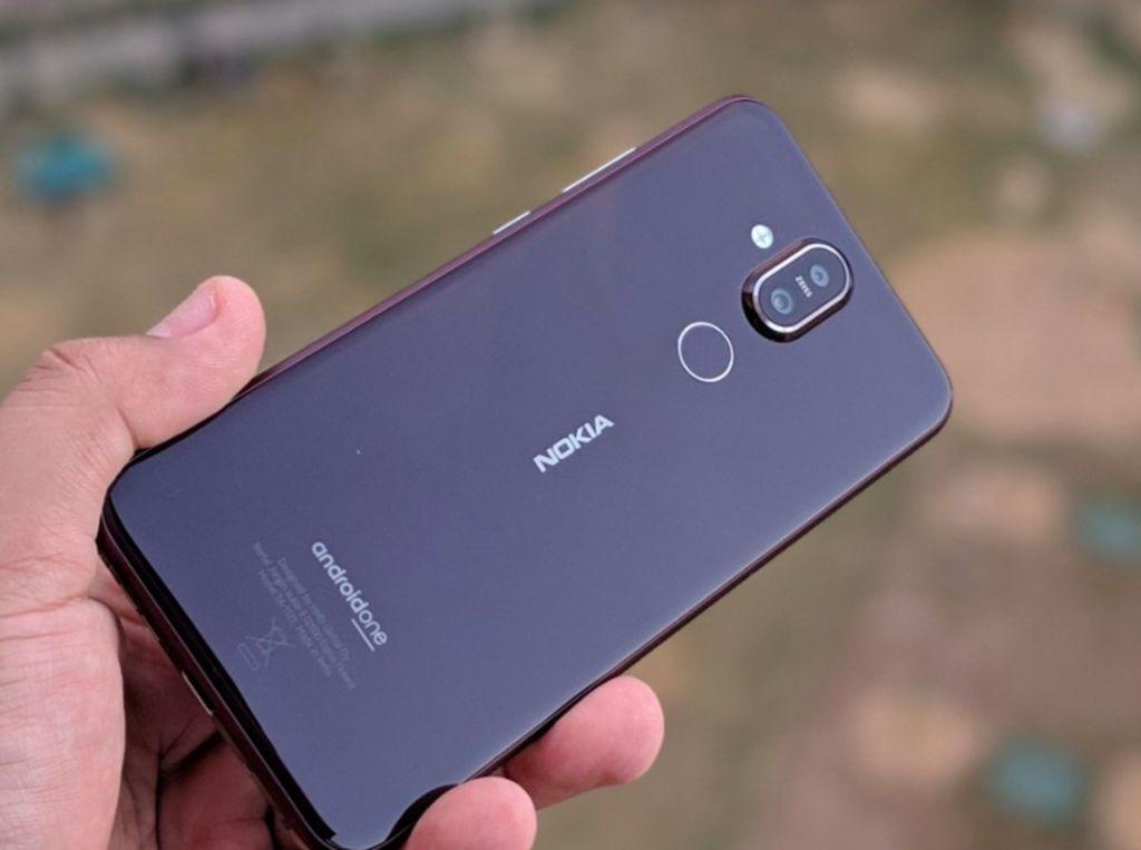 HMD Global Rilis 3 Ponsel Baru Nokia Awal Desember