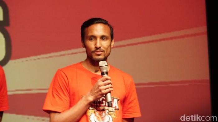 Rohit Chand, persija jakarta