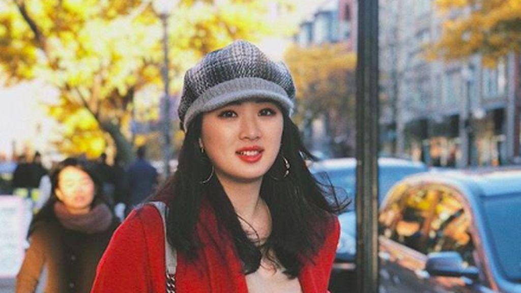 Gaya Jetset si Cantik Putri Pendiri Huawei