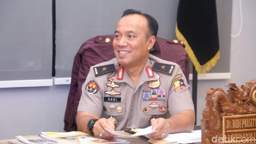 Polisi Panggil Waketum PSSI Joko Driyono soal Pengaturan Skor