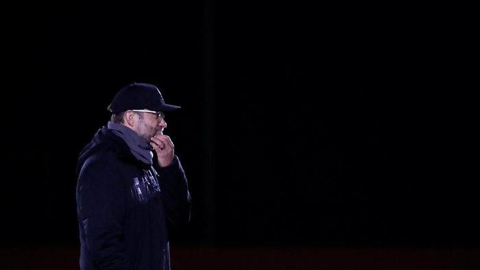 Manajer Liverpool, Juergen Klopp. (Foto: Carl Recine/Reuters
