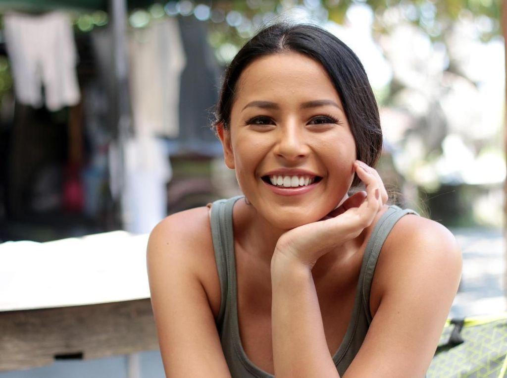 Nina Kozok Segera Dinikahi Pendiri Ismaya Group