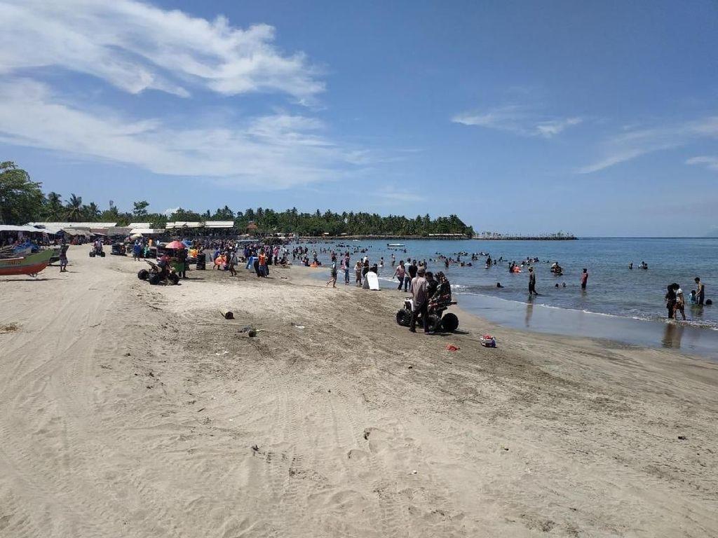 11 Pantai di Anyer, Cocok untuk Liburan Weekend Kamu
