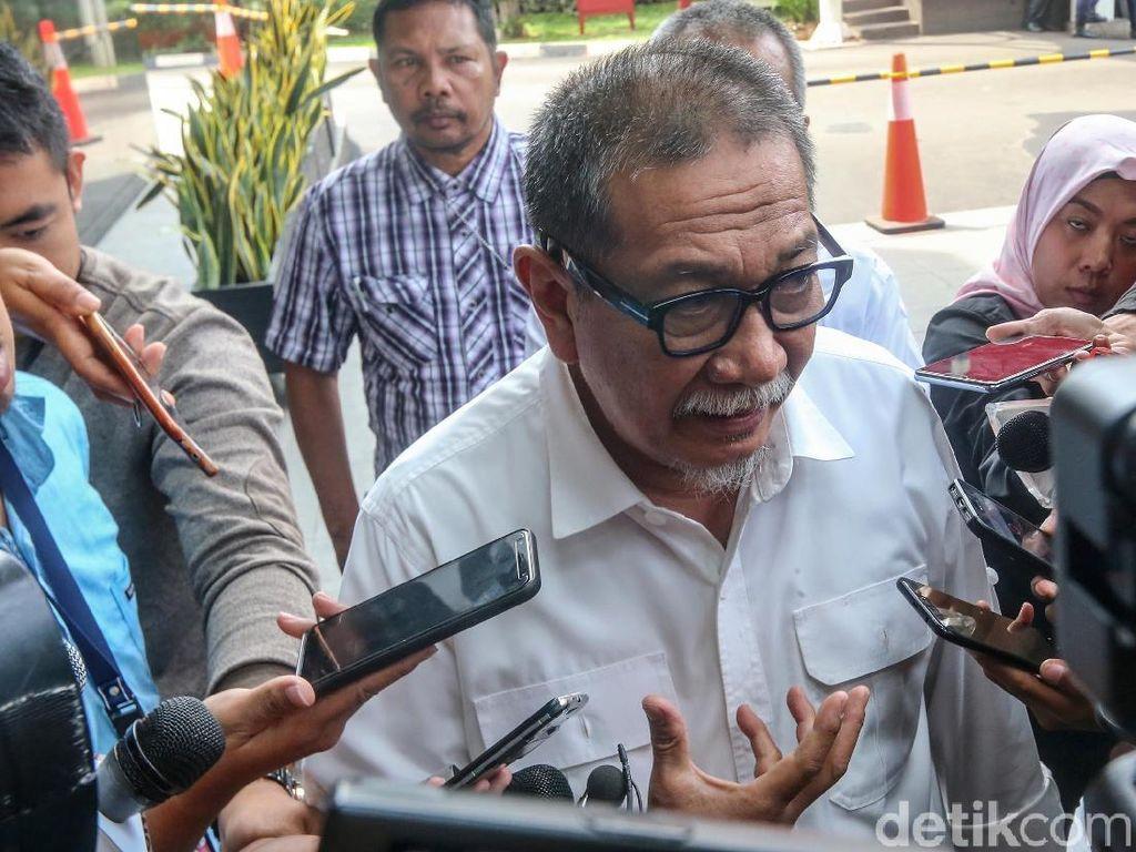 Deddy Mizwar Ditanya KPK soal Rapat BKPRD Jabar tentang Meikarta