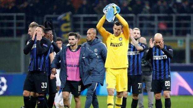 Erick Thohir Lepas Semua Saham di Inter Milan