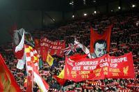 Jelang Liverpool Vs West Ham: Bak Laga Pelampiasan The Reds