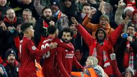 Hadapi Bayern, Liverpool Harus Lebih dari 100%