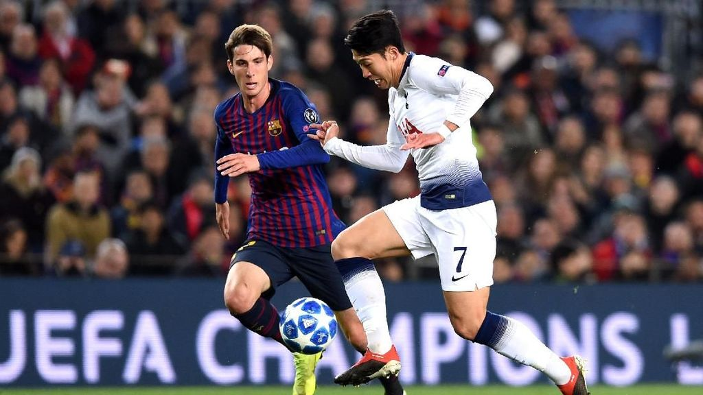 Pemain Muda Barca: Segalanya Terasa Mudah di Sisi Messi