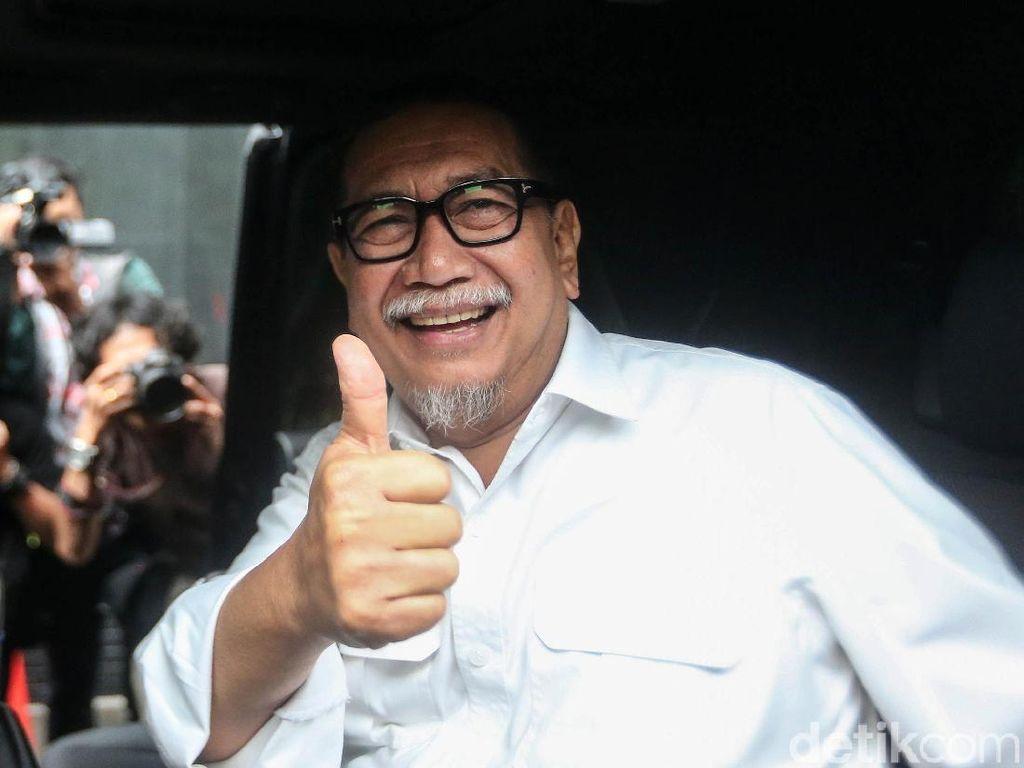 Gabung Partai Gelora, Deddy Mizwar Bakal Mundur dari Demokrat