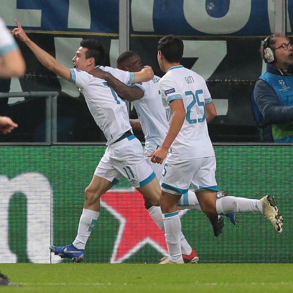 PSV: Tottenham, Ucapkan Terima Kasih Dong...