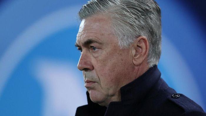 Carlo Ancelotti. (Foto: REUTERS/Jon Super)