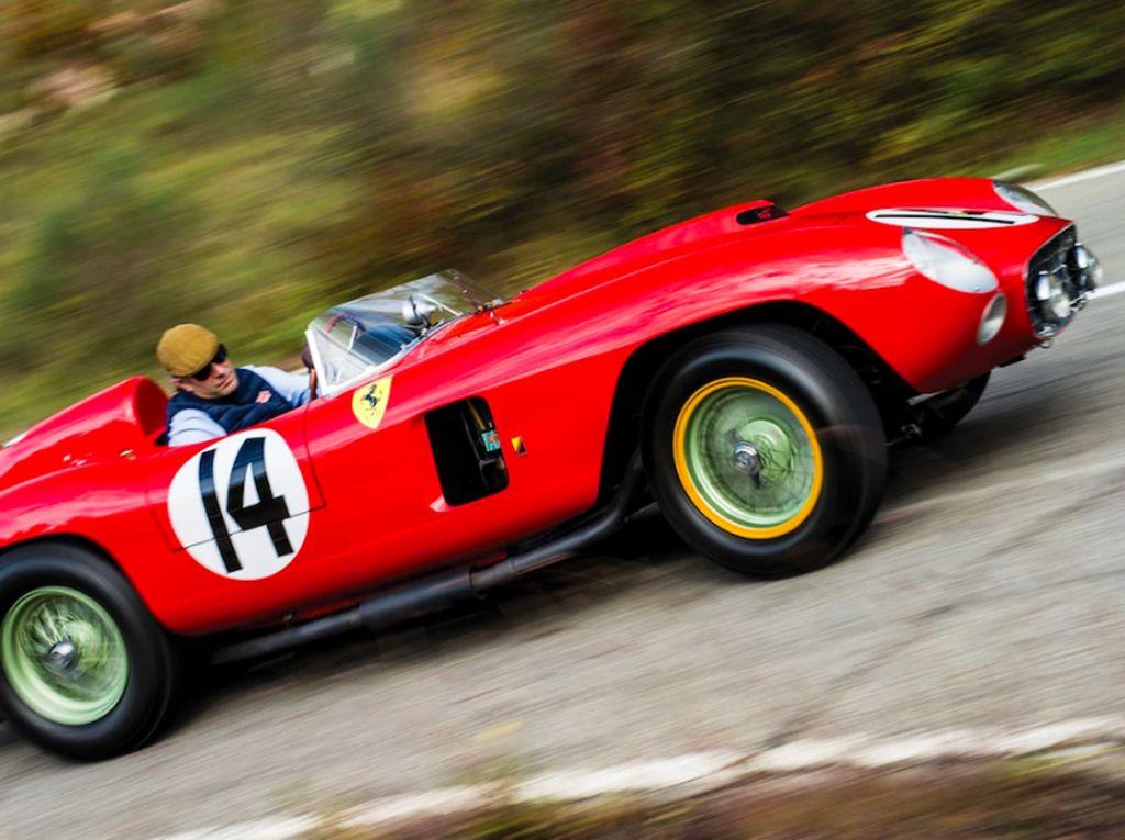 Ferrari Klasik Ini Tembus Rp 321 Miliaran