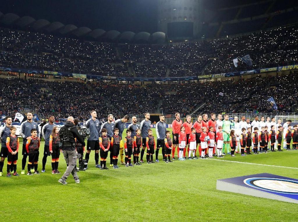 Stadion San Siro Akan Dirobohkan, Milan dan Inter Bakal Punya Kandang Baru