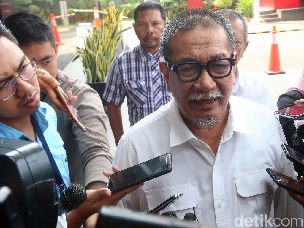 Bila Dihadirkan Jaksa, Deddy Mizwar Siap Bersaksi di Sidang Meikarta