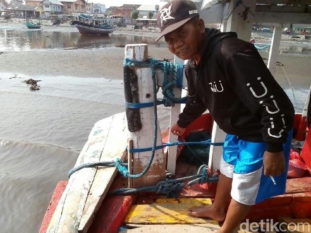 Nelayan Situbondo Tenggelam Saat Mengambil Tempat Ikan yang Jatuh
