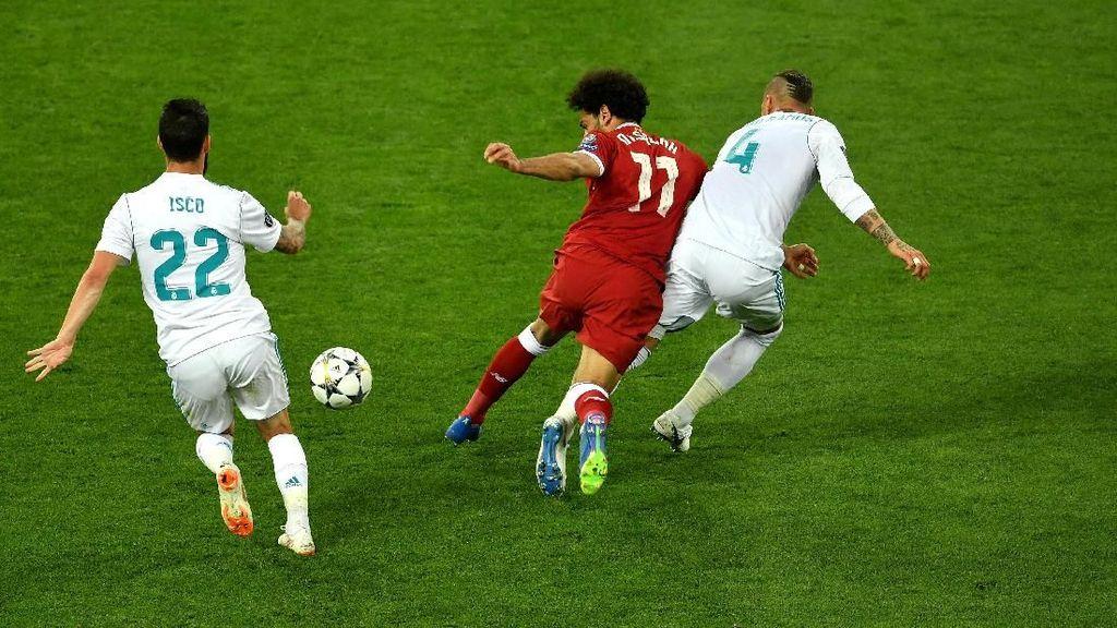 Siap Rematch dengan Real Madrid, Liverpool?