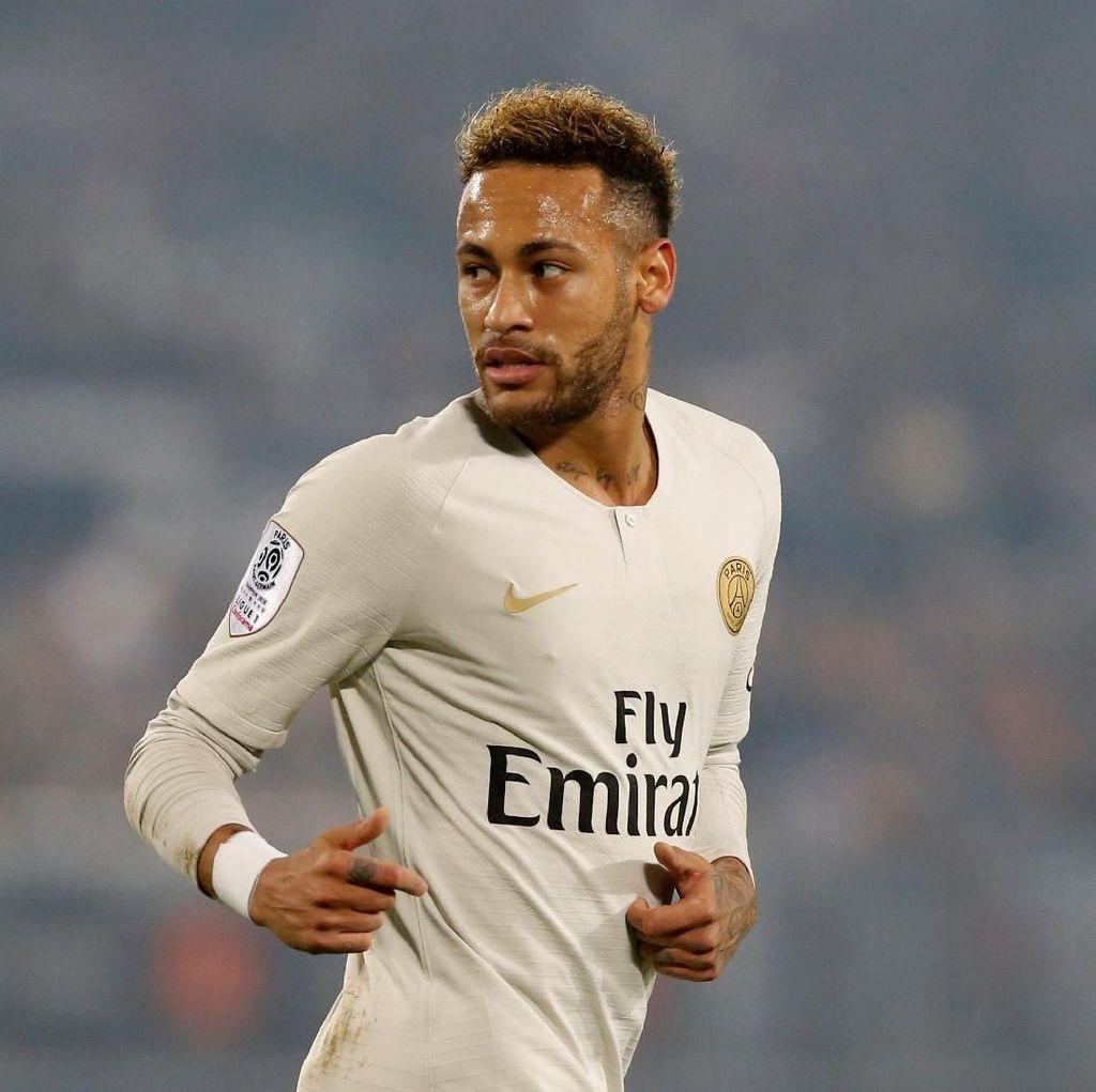 Sempat Sulit Adaptasi, Neymar Kini Sudah Anggap Paris Rumah Sendiri