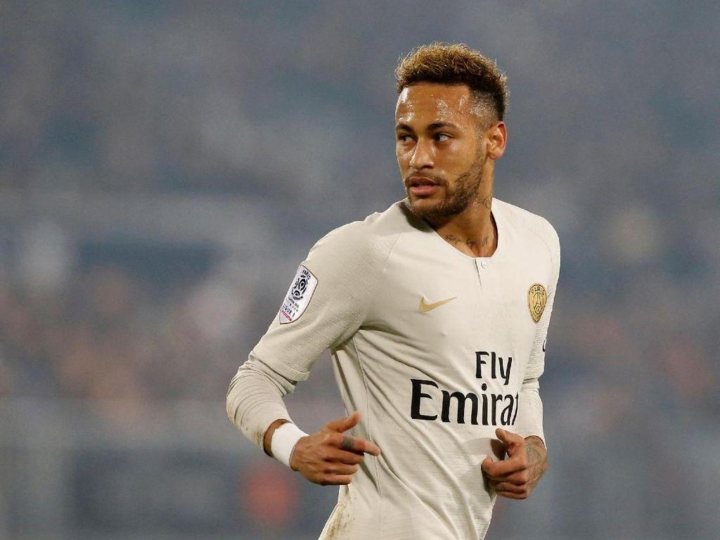 Tak Ada Pembicaraan Tentang Neymar di Ruang Ganti Barcelona