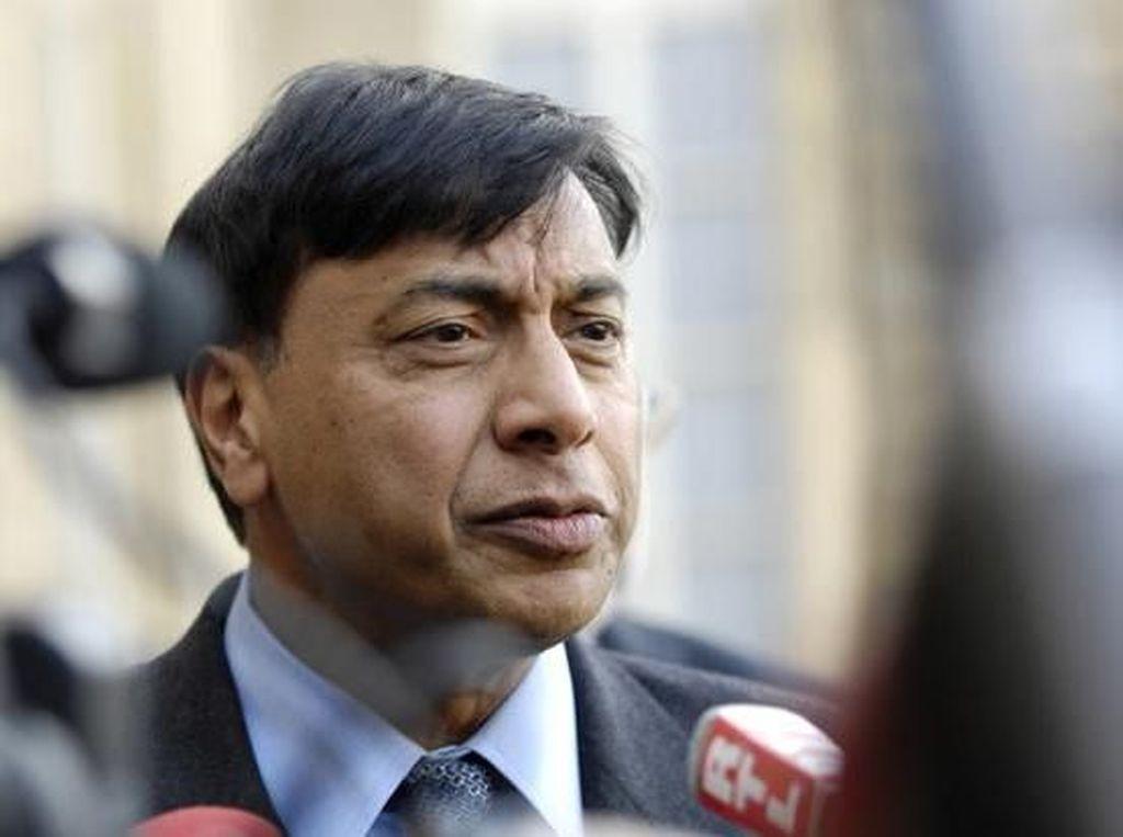 Lakshmi Mittal: Iron Man dari India yang Rintis Usaha di RI