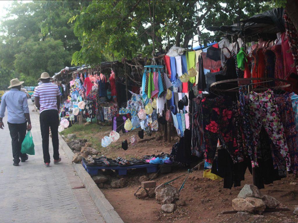 Islam dan Revolusi Plastik di Kenya