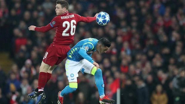 Liverpool harus menghadapi lawan berat dari Jerman.