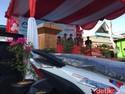 Honda Berikan 2 Motor Ini untuk Dioprek Anak SMK Kalimantan