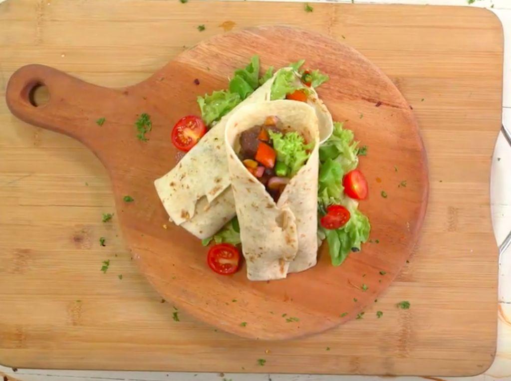 Resep Kebab Maranggi, Variasi Baru dari Sate Maranggi