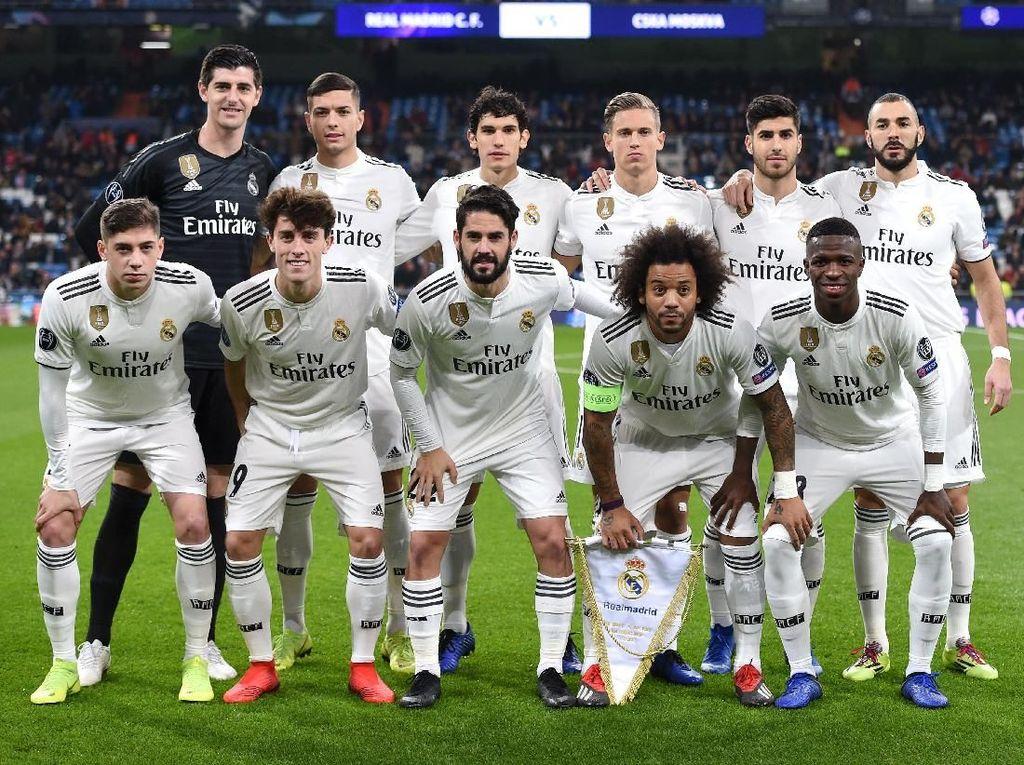 10 Klub Terbesar di Dunia Versi France Football