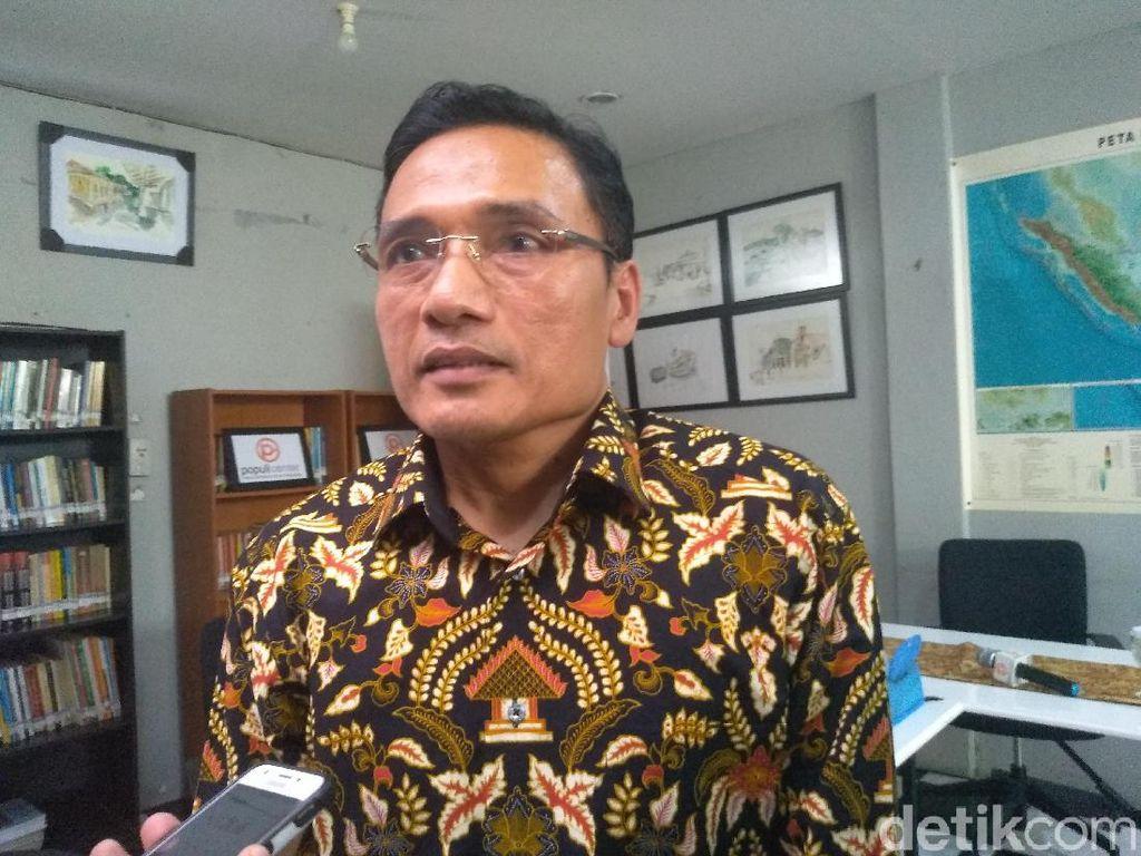 Habiburokhman Singgung Korupsi Sapi, PKS: Nggak Perlu Lebay