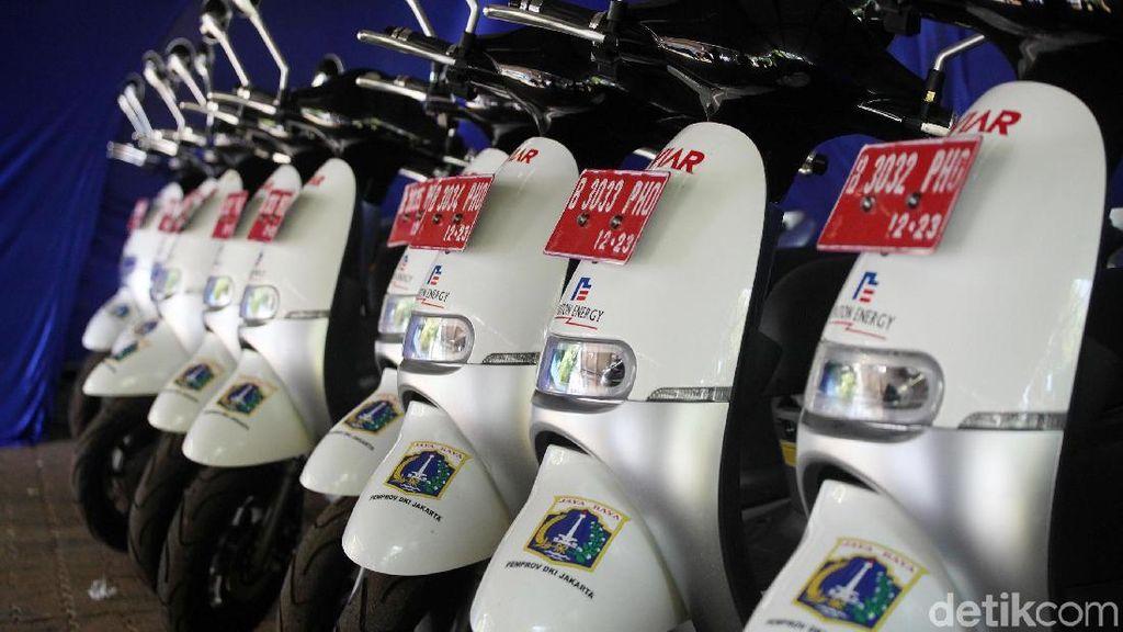 Butuh 5 Tahun agar Orang Indonesia Beralih ke Motor Listrik