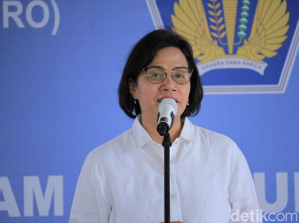 Bos-bos BUMN Terciduk KPK, Sri Mulyani: Mereka Pengkhianat!
