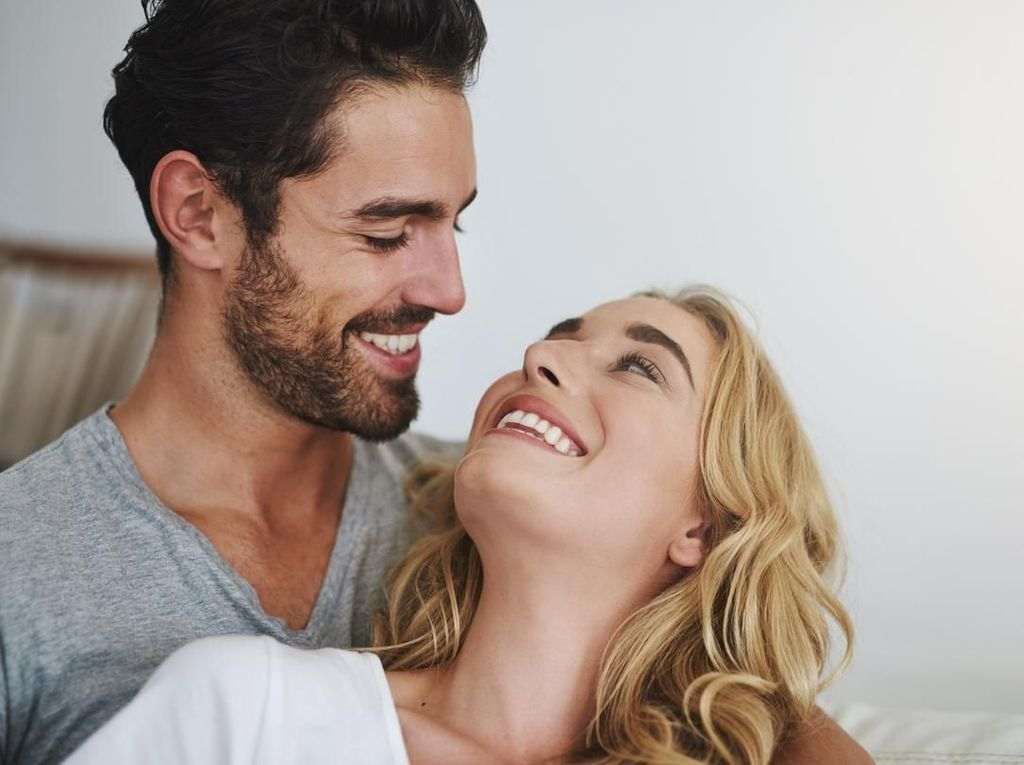 Aneh tapi Nyata, Wanita Ini Alergi dengan Suaminya Sendiri