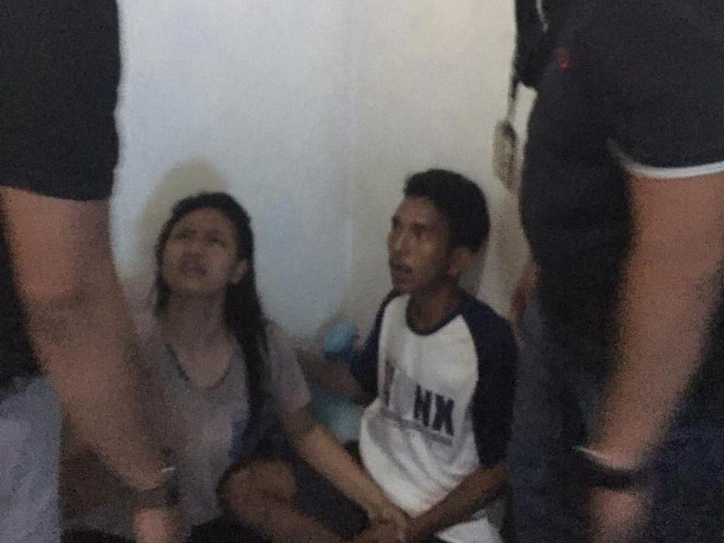 Polisi Tangkap Suami-Istri Pengeroyok Anggota TNI di Ciracas
