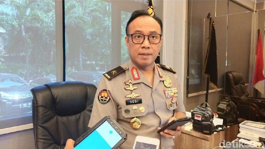 Polisi Mulai Usut Klub yang Terlibat Kasus Pengaturan Skor