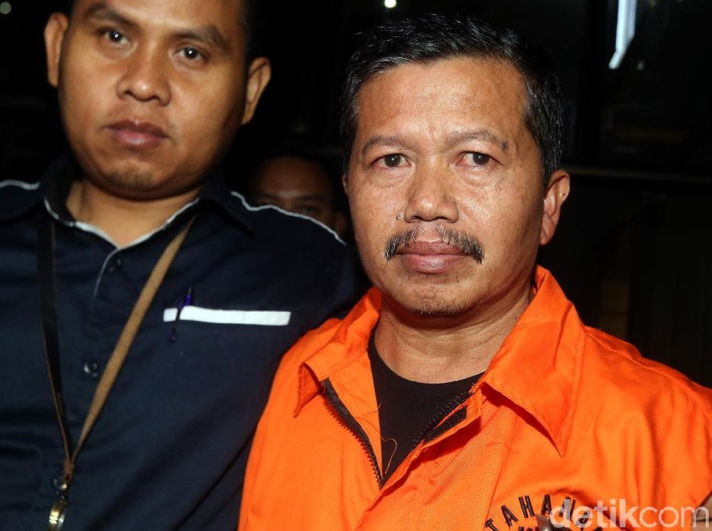 Banyak Kepala Daerah Ditangkap KPK, Kabinet Baru Harus Fokus Benahi Otda