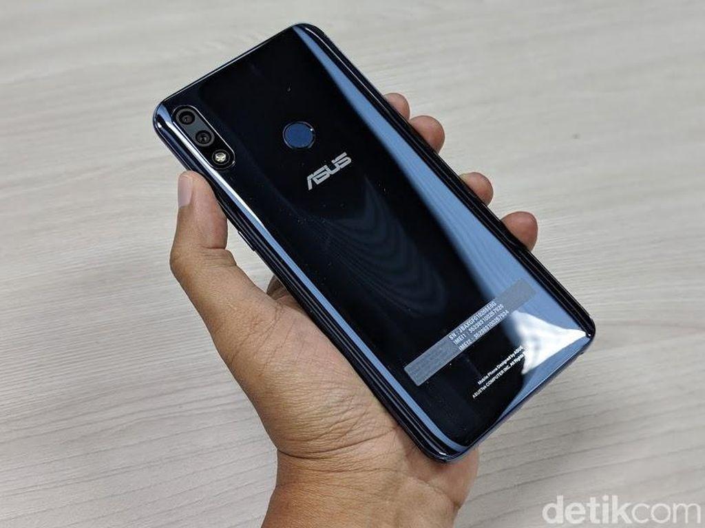 Asus Kirim Update Android Pie untuk Tiga Zenfone