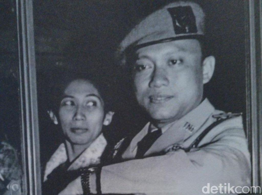 Kisah Sarwo Edhie Wibowo, Prajurit Penumpas G30SPKI