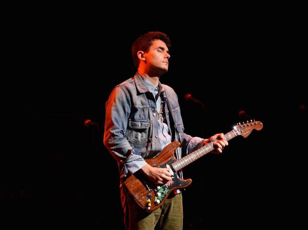 John Mayer, Sang Cassanova Bergitar