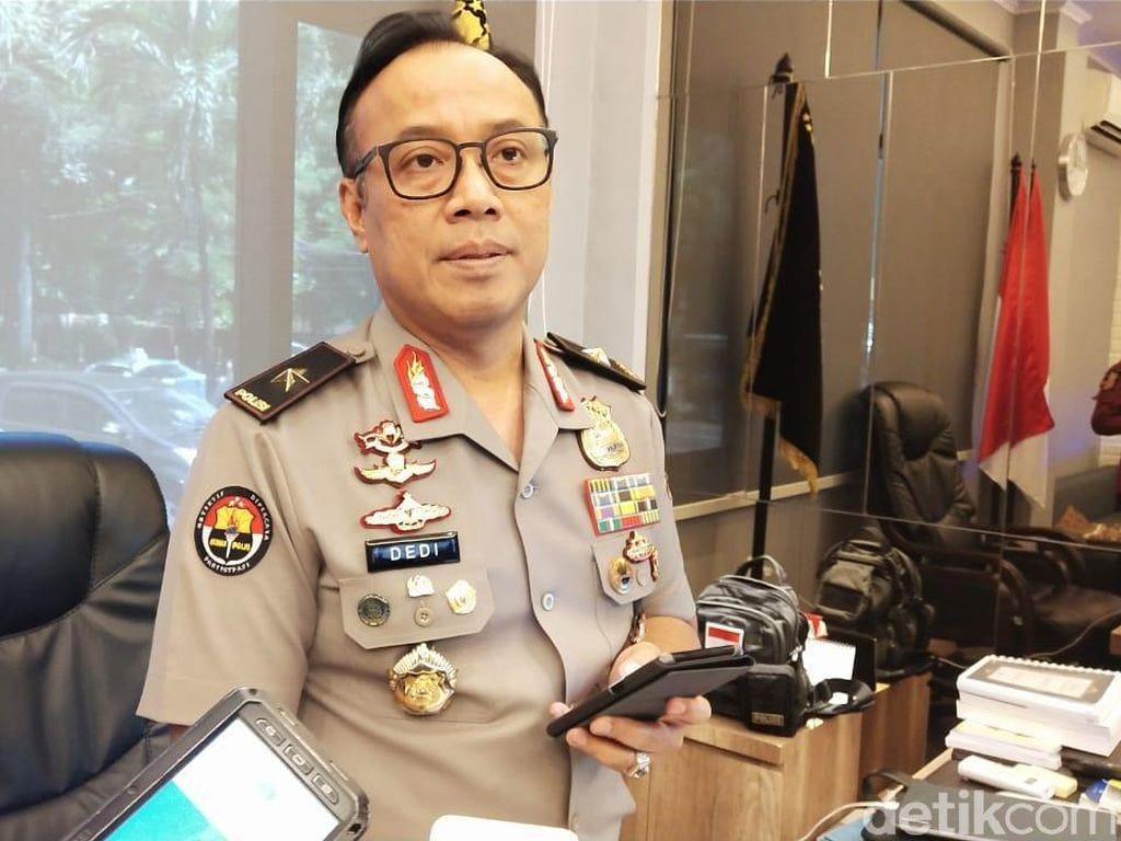Polri: Rekomendasi Dewan Pers Soal Indonesia Barokah Dikirim Siang Ini