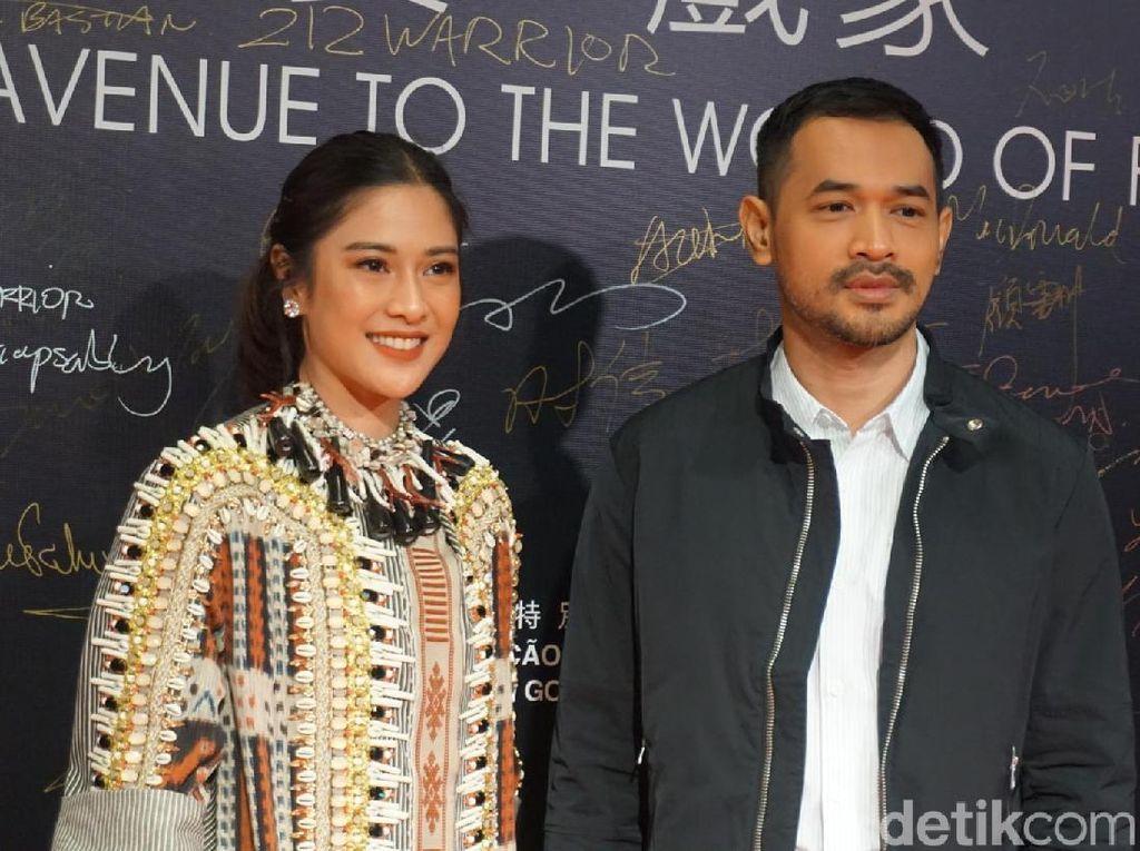 Sambutan Meriah untuk Aruna & Lidahnya di Film Festival Macau 2018