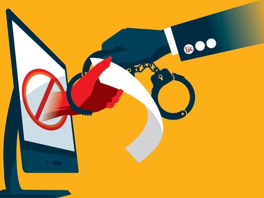 Sindiran Bos OJK: Rentenir Pakai Online Bunganya Tinggi
