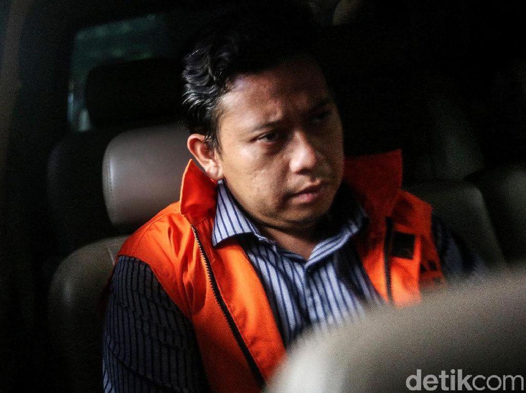 MUI Kecam Transaksi Duit Haram Bupati Cianjur di Halaman Masjid